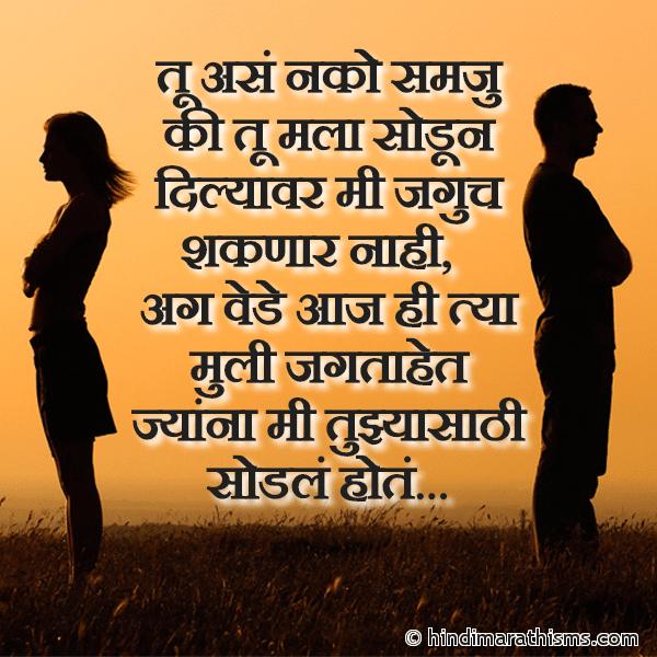 Tu Mala Sodun Dilyavar Image