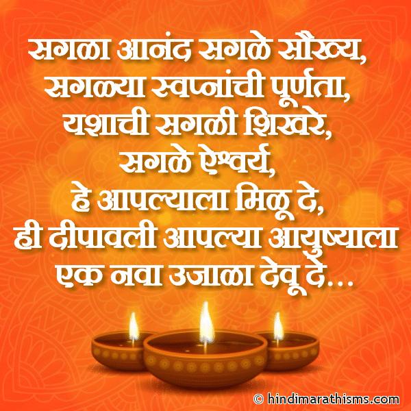Dipawalichya Hardik Shubhechha Image